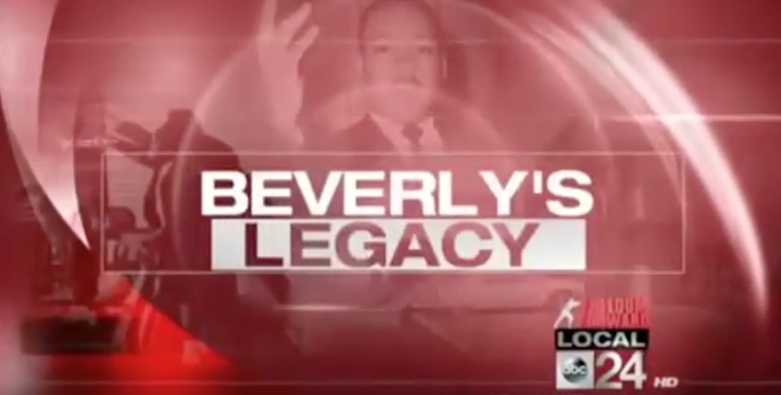 Beverly's Legacy